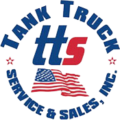 Tank Truck Service and Sales Inc
