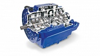 Voith Turbo products