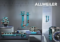 Allweiler products