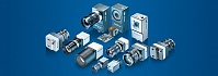 Baumer Electric products