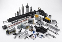Parker Hannifin Corporation products