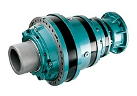 Brevini Fluid Power products