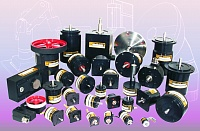 ELCIS Encoder products