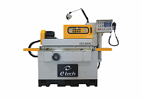 E-tech Machinery products