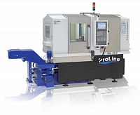 MAIER CNC products